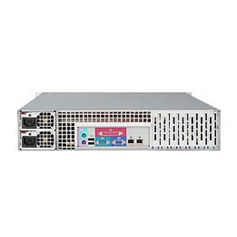 Supermicro CSE-216E26-R1200LPB