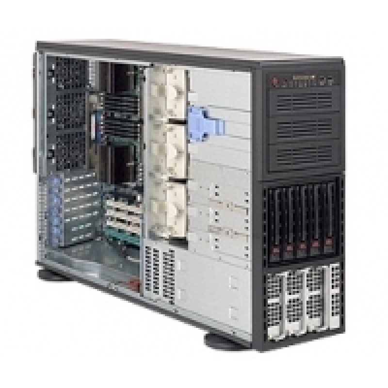 Supermicro CSE-748TQ-R1000 CSE-748TQ-R1000B