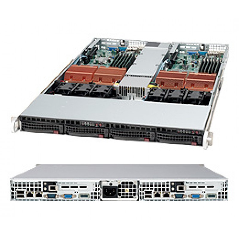 Supermicro SYS-6015TC-10GB