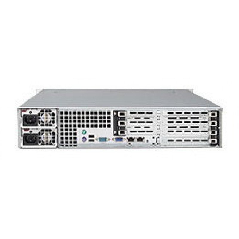 Supermicro SYS-6025C-URB