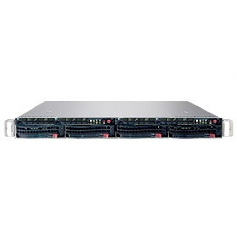 Supermicro SYS-6015TW-INFB