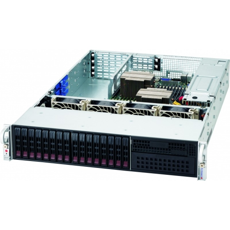 Supermicro SYS-2026T-6RF+