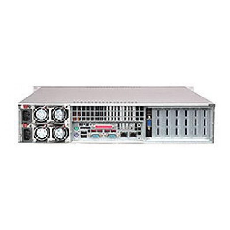 Supermicro CSE-823T-R500LPCSE-823T-R500LPB