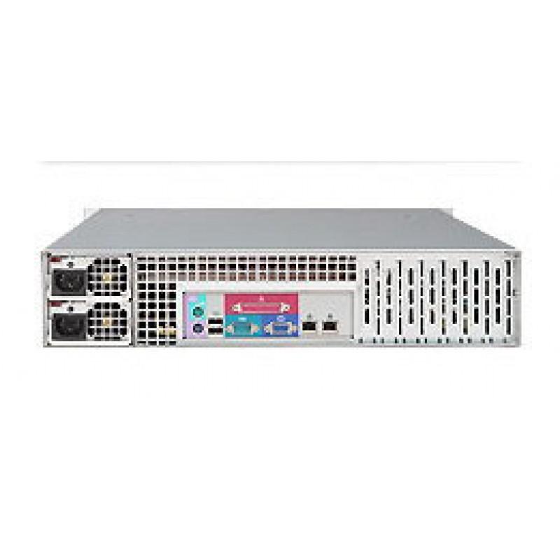Supermicro SYS-6025W-NTR+V