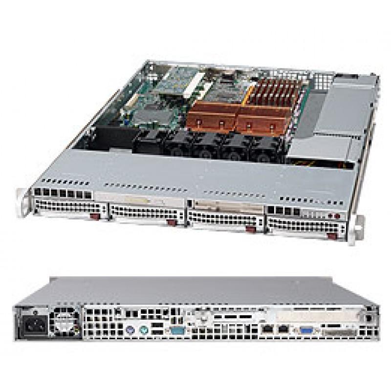 Supermicro CSE-815S-560V /CSE-815S-560B CSE-815S-560CV /CSE-815S-560CB