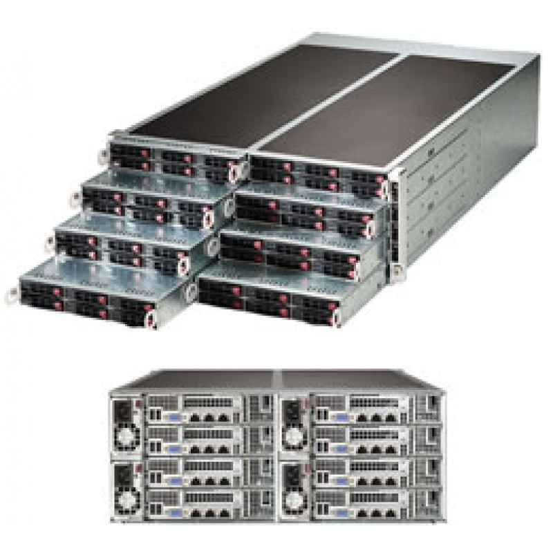 Supermicro SYS-F618R2-RC1+