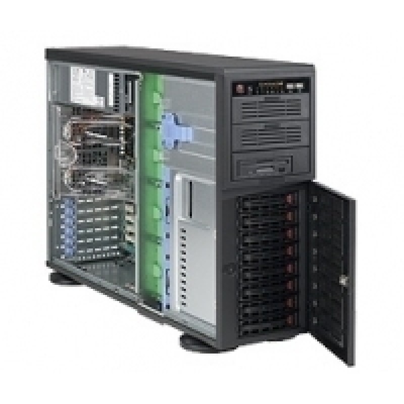 Supermicro SYS-7045A-WTB