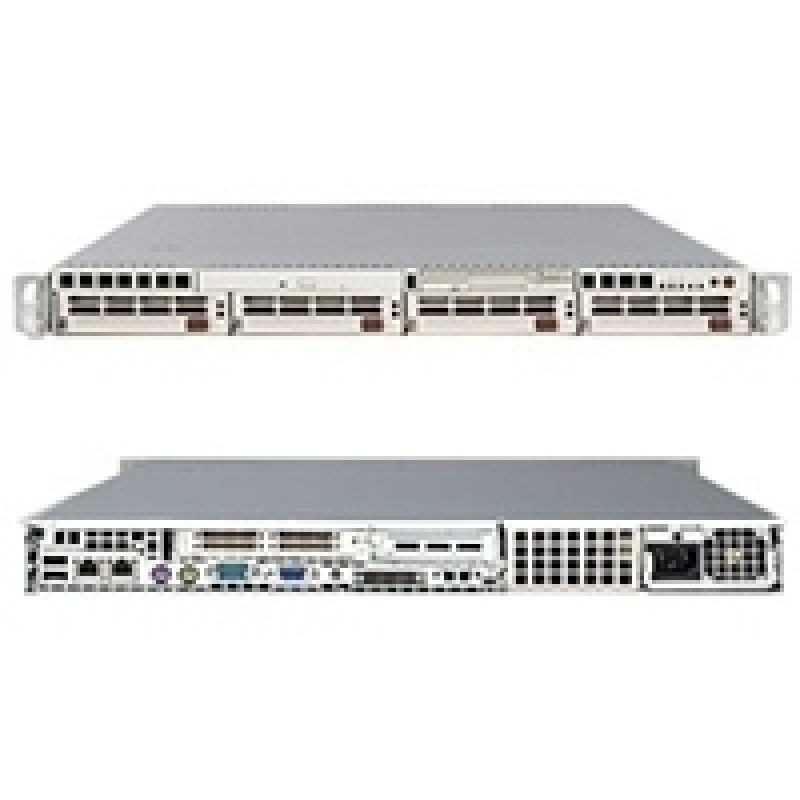 Supermicro SYS-6015P-8