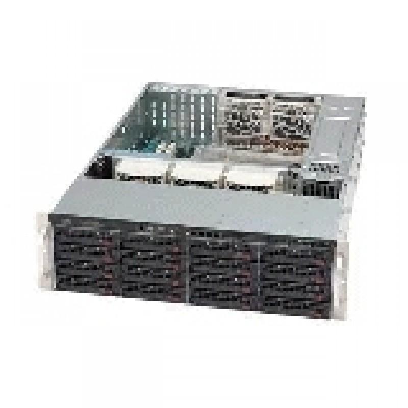 Supermicro CSE-836E2-R800VCSE-836E2-R800B