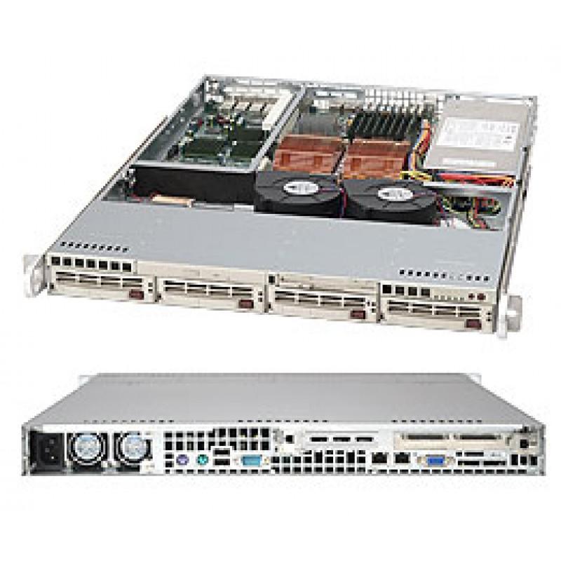 Supermicro CSE-813TQ-520CSE-813TQ-520BCSE-813TQ-520CCSE-813TQ-520CB