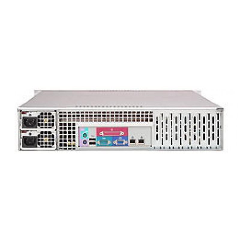 Supermicro CSE-825TQ-R700LPV