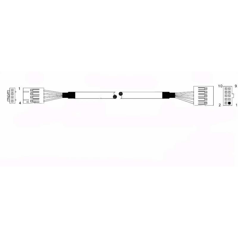 Supermicro CBL-0341L