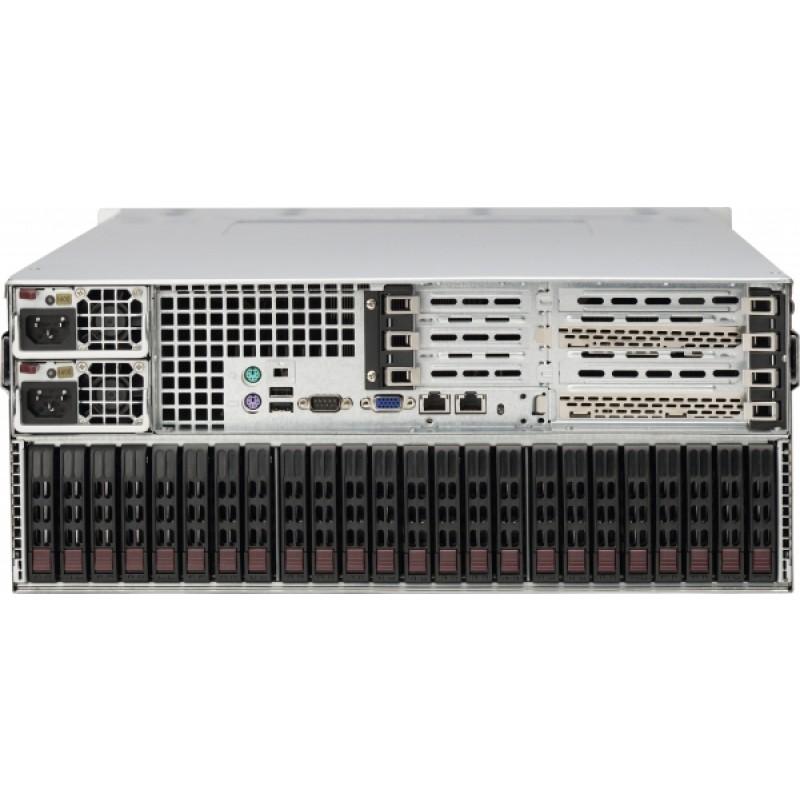 Supermicro CSE-417E16-R1400LPB