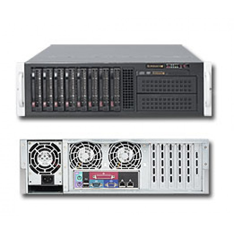 Supermicro SYS-6036T-TF