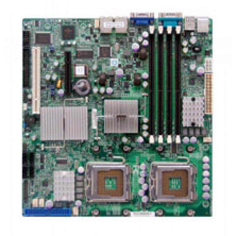 Supermicro MBD-X7DVL-L-B