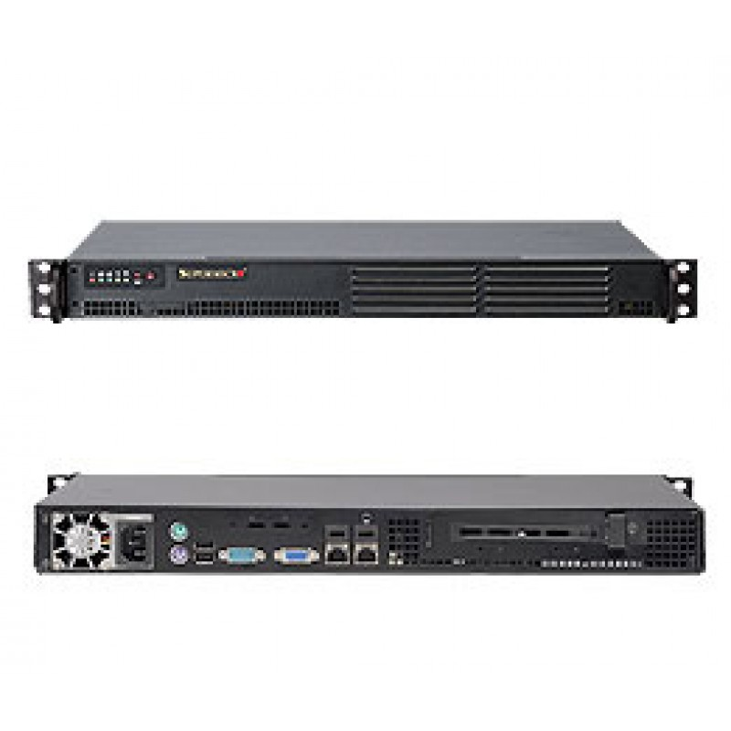 Supermicro SYS-5015A-L