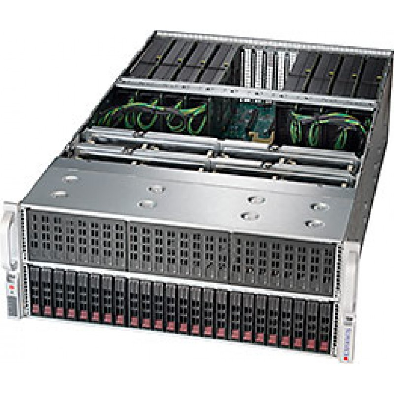 Supermicro SYS-4027GR-TRT