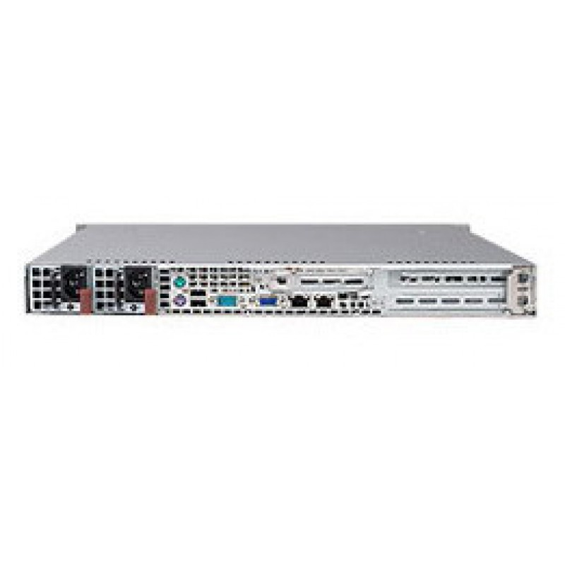Supermicro SYS-6015C-NTRB