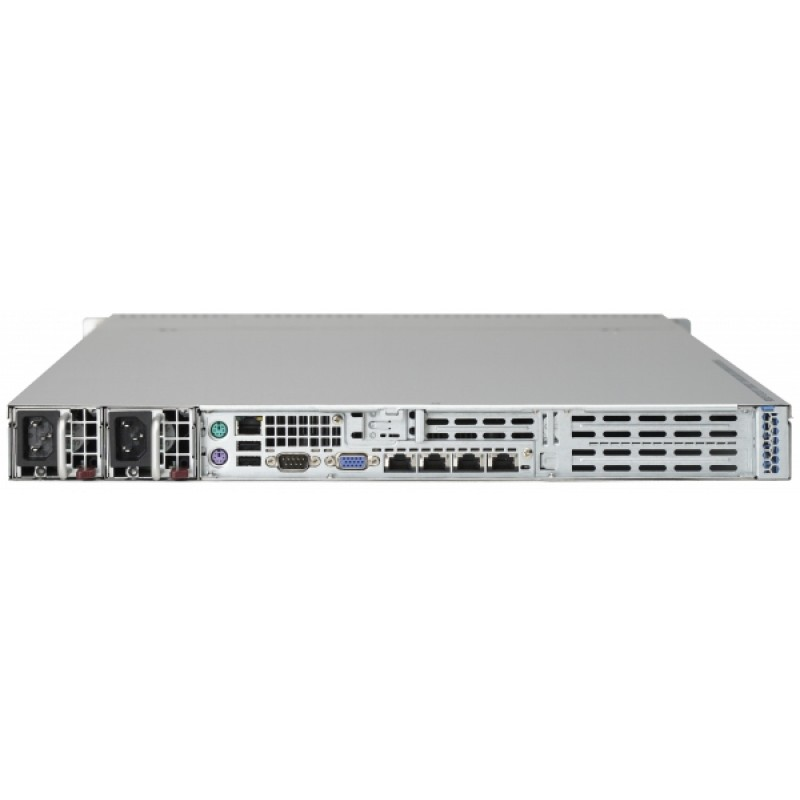 Supermicro SYS-6016T-URF