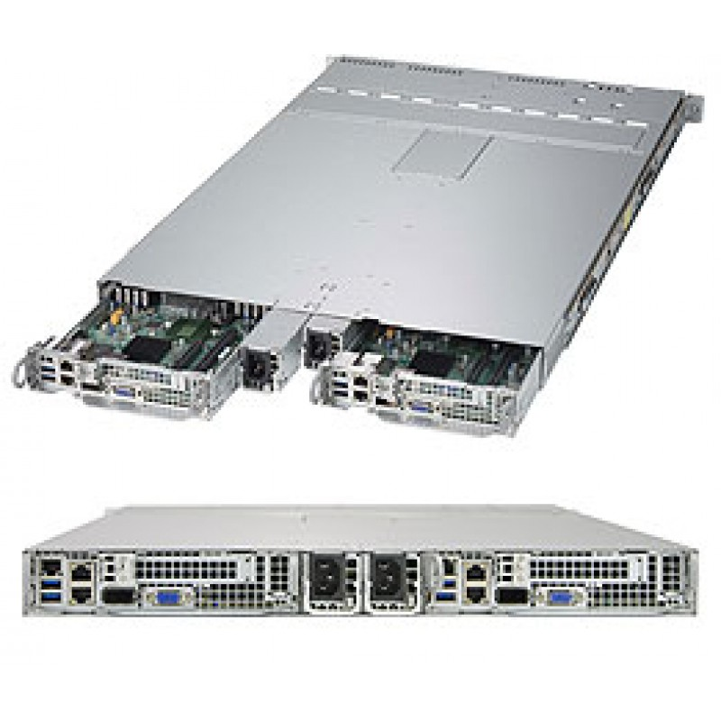 Supermicro SYS-1028TP-DC1FR