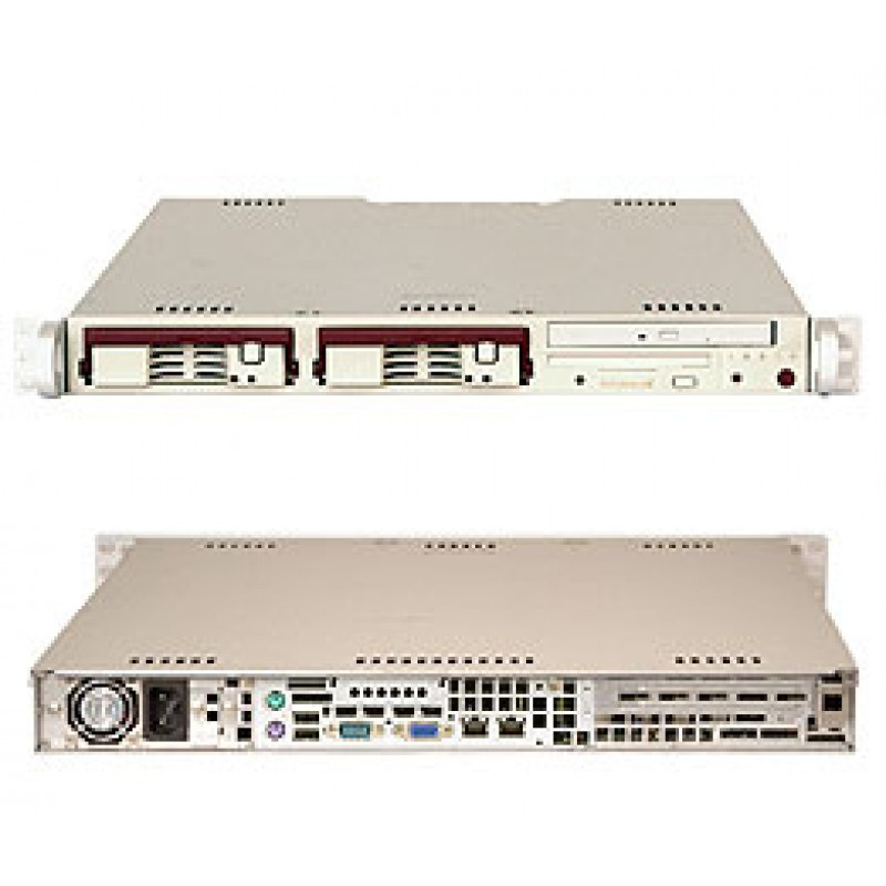 Supermicro AS-1010S-T