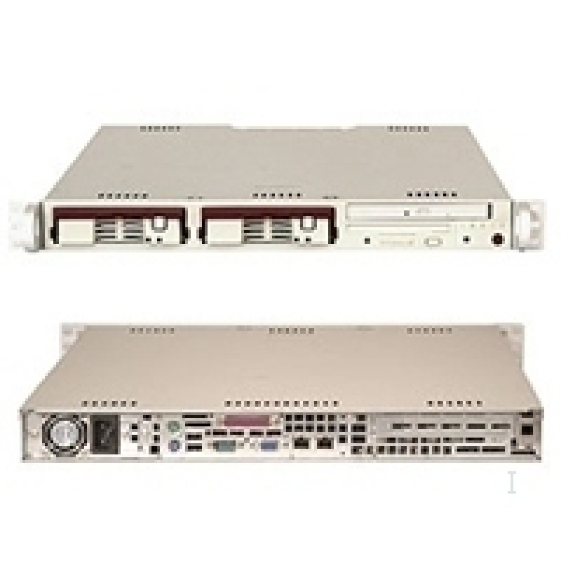 Supermicro SYS-5014C-TB