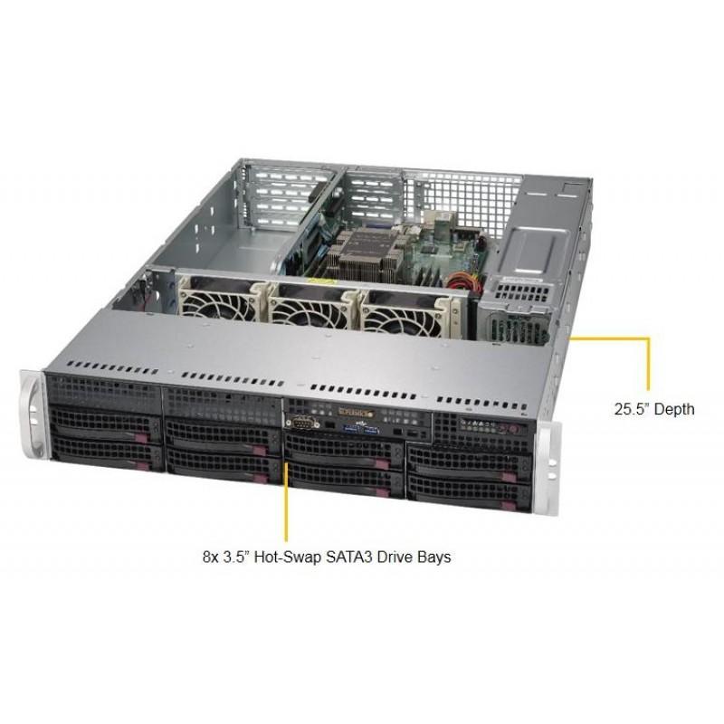 Supermicro SYS-5029P-WTR
