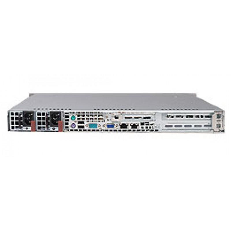Supermicro SYS-6015B-NTRB
