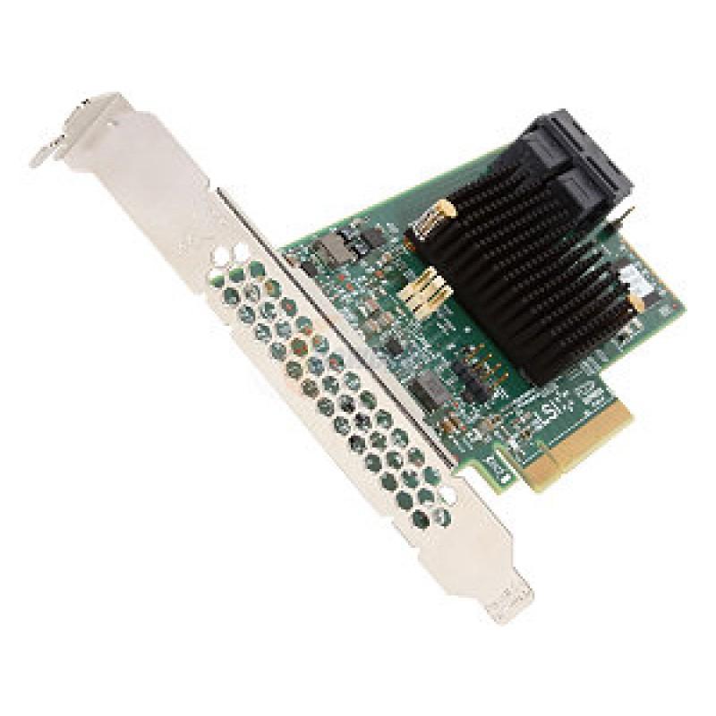 LSI LSI-LSI00407 9341-8i 12Gb/s