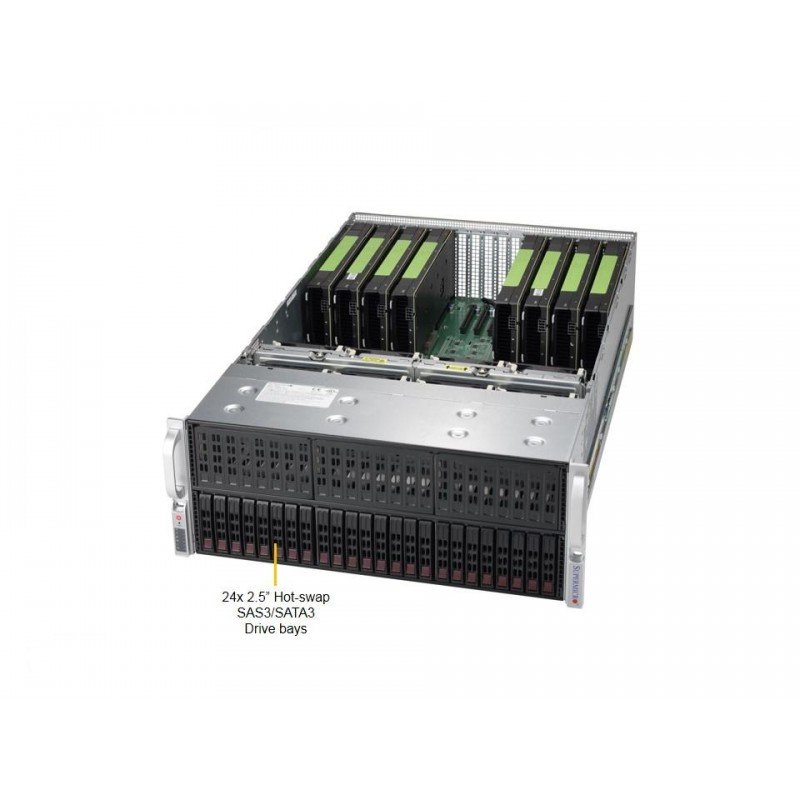 Supermicro SYS-4028GR-TR2
