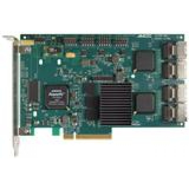Supermicro AOC-3WR-9650SE-16ML-KIT