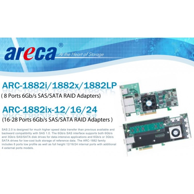 Areca ARC-1882IX-24