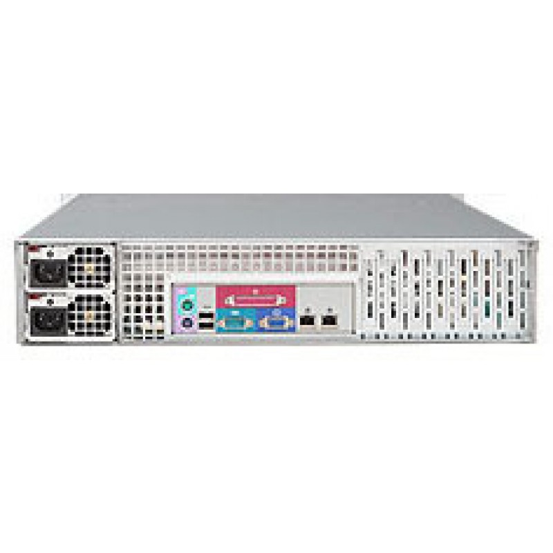Supermicro CSE-826E16-R1200LPB
