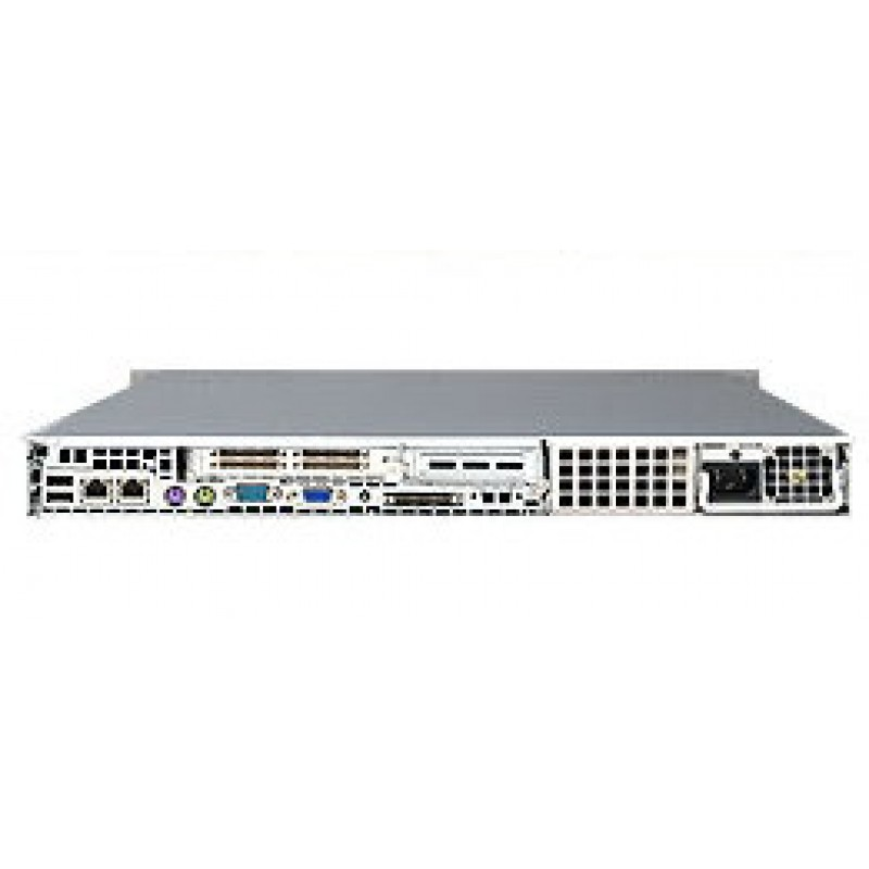 Supermicro SYS-6015P-T