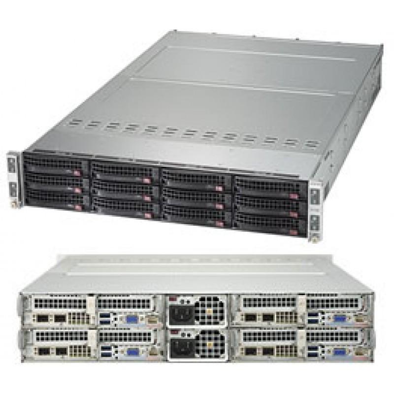 Supermicro SYS-6028TP-HTR-SIOM