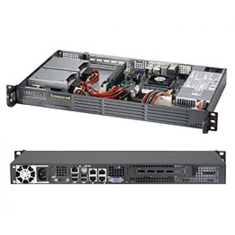 Supermicro SYS-5017P-TLN4F