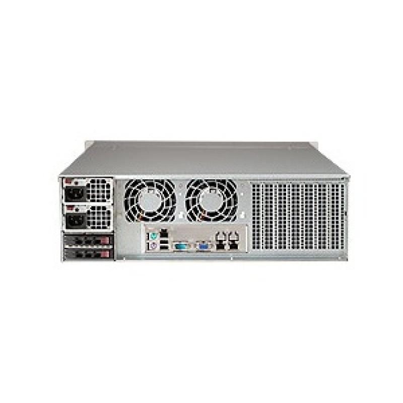 Supermicro CSE-836BE26-R1K28B