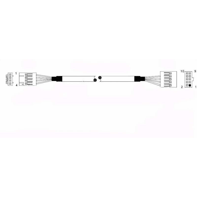 Supermicro CBL-0121L