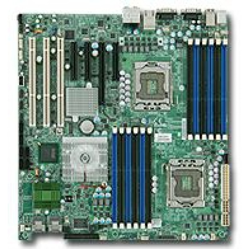 Supermicro MBD-X8DA6-B (Bulk)