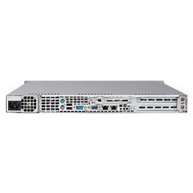 Supermicro SYS-6015A-NTB