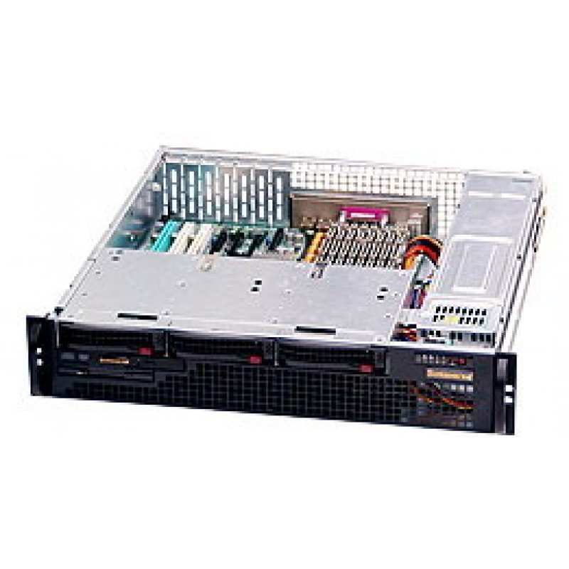 Supermicro CSE-825MS-R700LPB