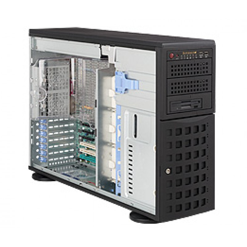 Supermicro SYS-7045W-NTR+