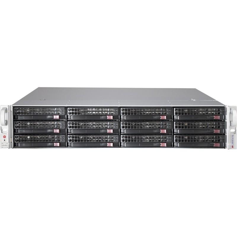 Supermicro CSE-826BE1C-R920LPB
