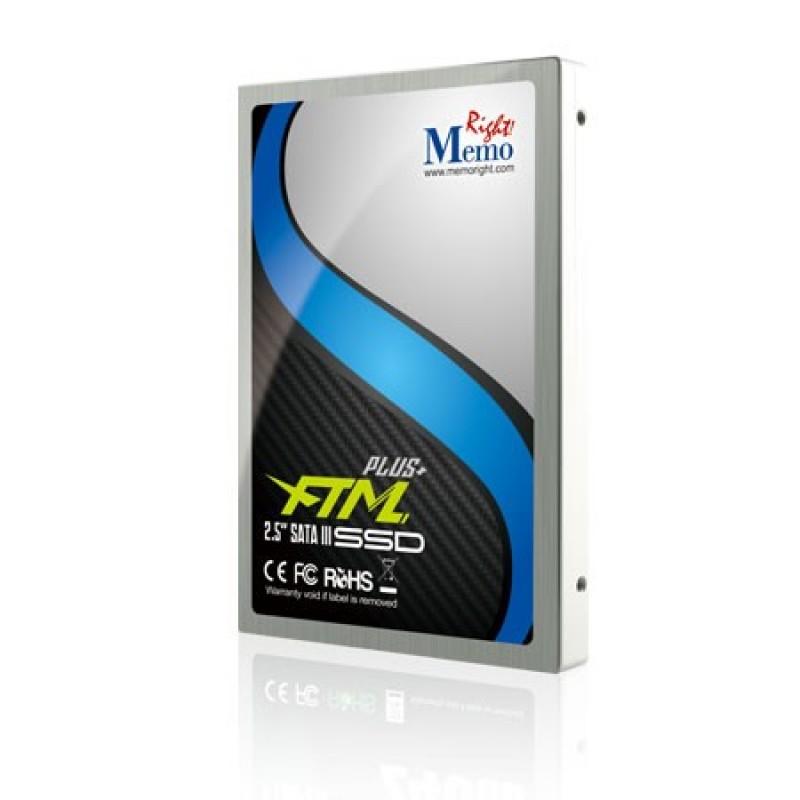 Memoright FTM-25 Plus MRSAD4B120GC225C00