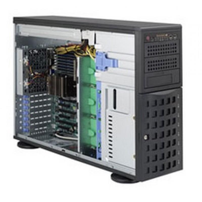 Supermicro CSE-745TQ-800 CSE-745TQ-800B