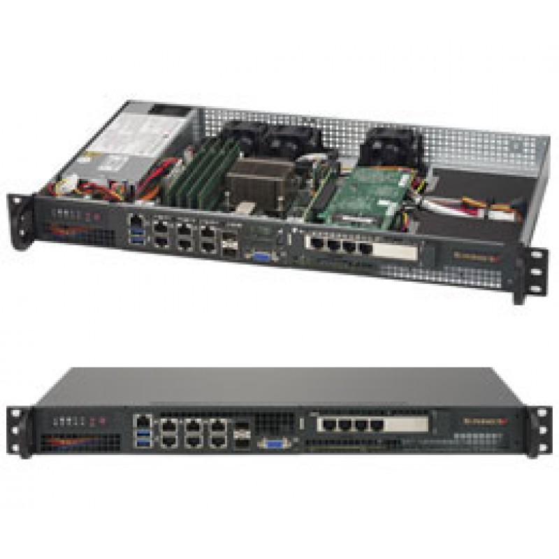 Supermicro SYS-5018D-FN8T