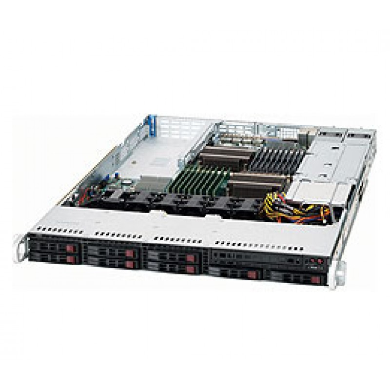 Supermicro SYS-1026T-6RF+