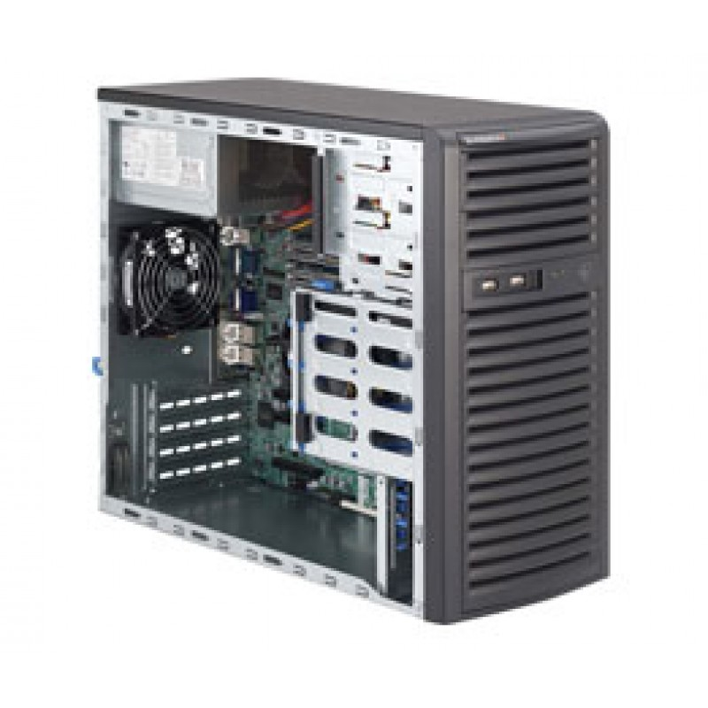Supermicro SYS-5037C-I