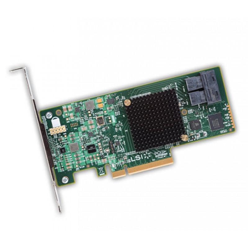 LSI LSI-LSI00344 9300-8i 12Gb/s