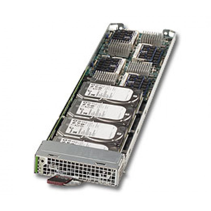 PNY Supermicro-MBI-6418A-T7H-PACK